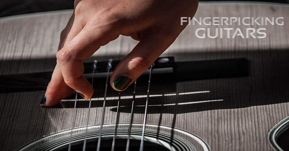 the 5 best fingerpicking guitars reviews the musician picks. Black Bedroom Furniture Sets. Home Design Ideas