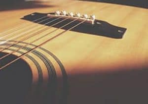 Guitar-Strings
