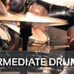 Intermediate Drum Set