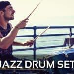 Jazz Drum Sets