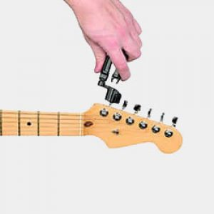how to change electric guitar strings the musician picks. Black Bedroom Furniture Sets. Home Design Ideas