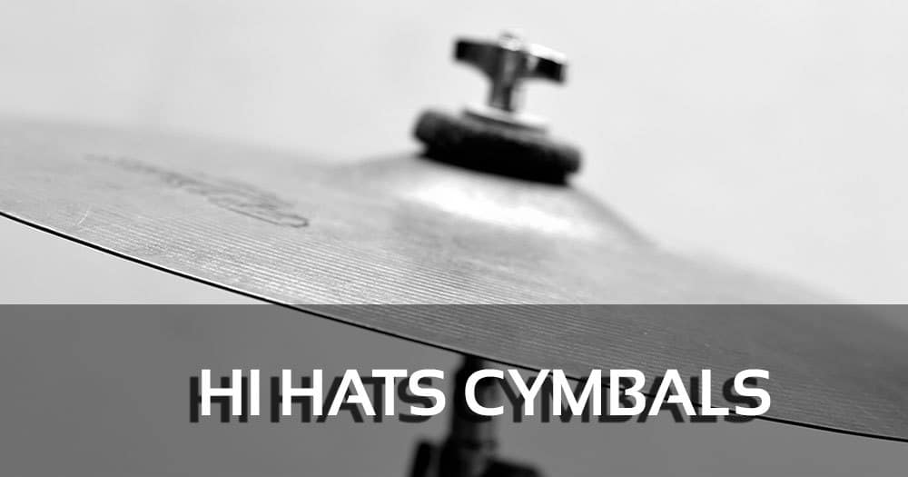 Hit Hats Cymbals Review