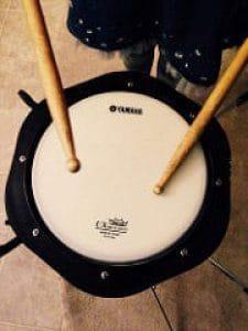 Practice-Pad