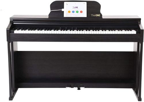 best digital pianos for beginners the musician picks. Black Bedroom Furniture Sets. Home Design Ideas