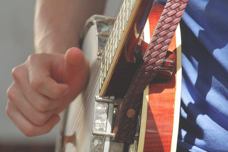 best beginner banjo