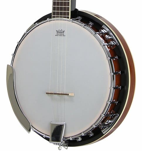 jameson 5 string banjo
