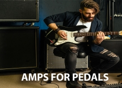 The 5 Best Amps For Pedals Reviews