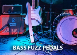 The 5 Best Bass Fuzz Pedals Reviews