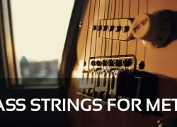 The 5 Best Bass Strings for Metal Reviews