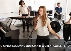 How to Become a Professional Musician