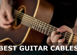The 5 Best Guitar Cables Reviews