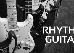 The 5 Best Rhythm Guitar Reviews