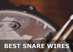 The 5 Best Snare Wires Reviews