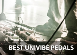 The 5 Best Univibe Pedals Reviews