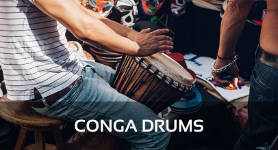 The 5 Best Conga Drums Reviews