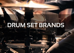 The 5 Best Drum Set Brand Reviews