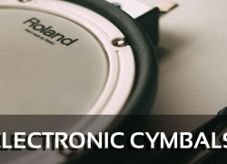 The 5 Best Electronic Cymbals Reviews