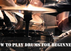 How to Play Drums for Beginners – Step by Step Guide