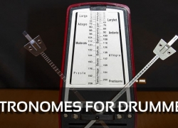 The 5 Best Metronomes for Drummers Reviews