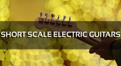 The 5 Best Short Scale Electric Guitars Reviews