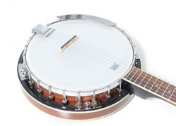 Honest Resoluute 5-String Resonator Banjo Review